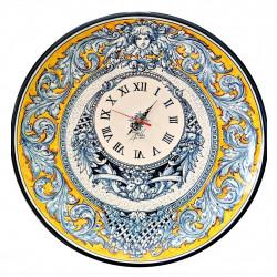 """Ceramic clock """"Robles"""" PL-43c"""