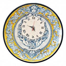 """Ceramic clock """"Robles"""" PL-43b"""