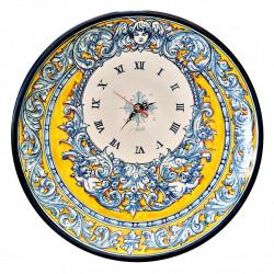 "Ceramic clock ""Robles"" PL-43a"