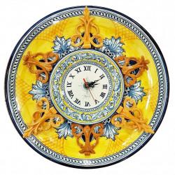 """Ceramic clock """"Robles"""" PL-42b"""