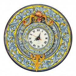 "Ceramic clock ""Robles"" PL-42a"