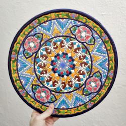"Plate ""Arte"" R-968-3"