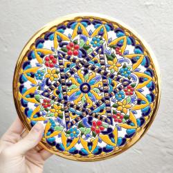"Plate ""Arte"" R-116-h"