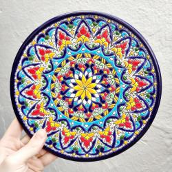 "Plate ""Arte"" R-965-j"