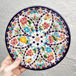 "Plate ""Arte"" R-965-g"