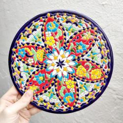 """Plate """"Arte"""" R-965-e"""