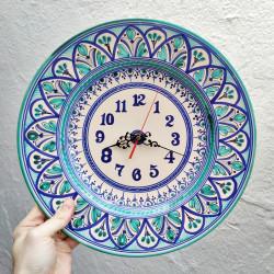 """Ceramic Clock """"DeLaCal"""""""