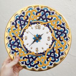 "Clock ""Arte"" ref.317-6"