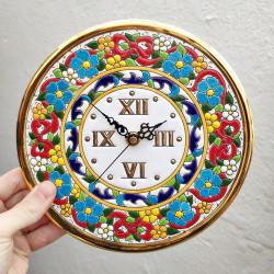 """Relojes de cerámica """"Arte"""""""
