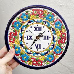 """Reloj de cerámica """"Arte"""""""