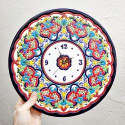 """Ceramic Clock """"Arte"""""""