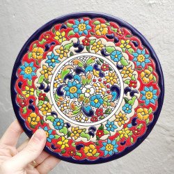 "Plate ""Arte"" R-964-n"