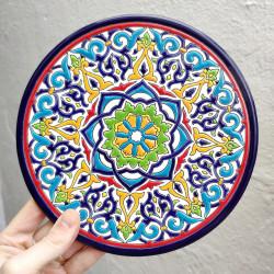 """Plate """"Arte"""" R-964-l"""