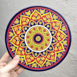 "Plate ""Arte"" R-964-k"