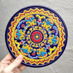 "Plate ""Arte"" R-964-b"