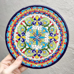 "Plate ""Arte"" R-964-j"