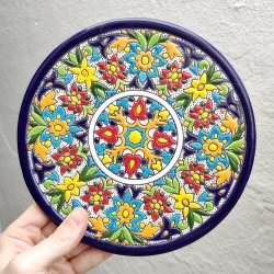 """Plate """"Arte"""" R-964-e"""