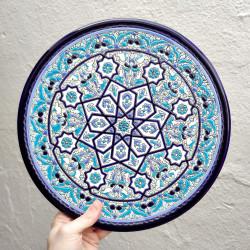 "Plate ""Arte"" R-138-3"