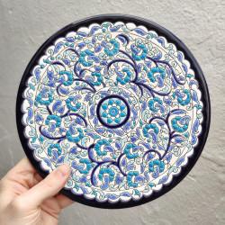"Plate ""Arte"" R-136-5"