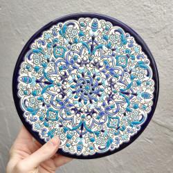 "Plate ""Arte"" R-136-4"