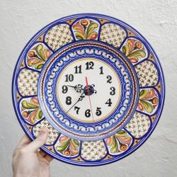 """Reloj """"DeLaCal"""" ref.89-33R-c1"""