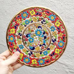 "Plate ""Arte"" R-115-h"