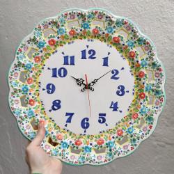 "Clock ""Cruz"" ref.477E-40-1"