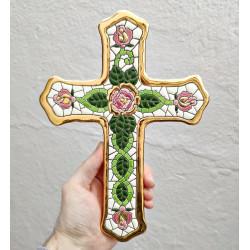 """Croix """"Arte"""" ref.994-3G"""