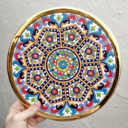 "Plate ""Arte"" R-117-5"