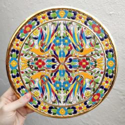 "Plate ""Arte"" R-117-7"