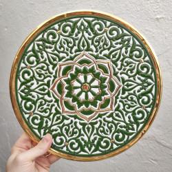 "Plate ""Arte"" R-117-9"