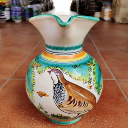 Cruche en céramique...