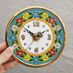 "Clock ""Arte"" ref.313-2"
