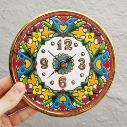 "Clock ""Arte"" ref.313-5"