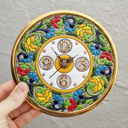 "L'horloge ""Arte"" ref.313-6"