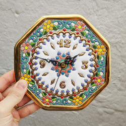 "Clock ""Arte"" ref.318-0"