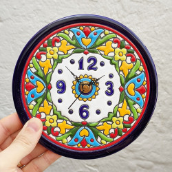 "Clock ""Arte"" ref.323-3"