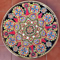 "Plate ""Arte"" R-800-1"