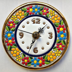 "Clock ""Arte"" ref.311-1"