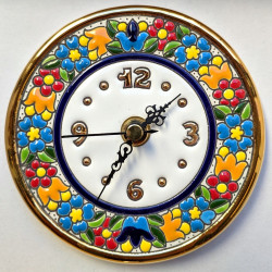 "Clock ""Arte"" ref.311-2"
