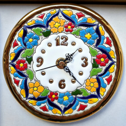 "Clocks ""Arte"" ref.312-FJ"