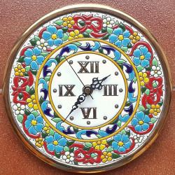 "Ceramic Clocks ""Arte""..."