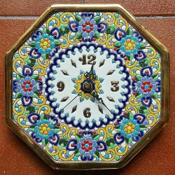 "Clock ""Arte"" ref.319"