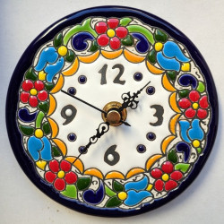 "Clock ""Arte"" ref.321-1"