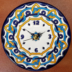 "Clock ""Arte"" ref.323-1"