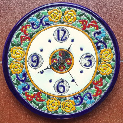 "Clock ""Arte"" ref.325-4"