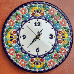 "Clock ""Arte"" ref.326-2"
