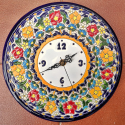 "Clock ""Arte"" ref.326-4"