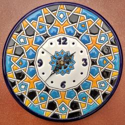 "Clock ""Arte"" ref.326-6"