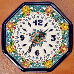 "Clock ""Arte"" ref.328"